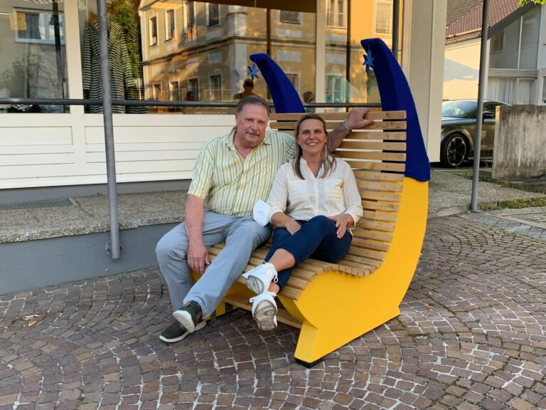 Werner & Bianca Franke